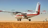 DU-SD8 - SkyDive Dubai de Havilland Canada DHC-6 Twin Otter aircraft