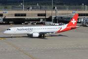 Helvetic Airways HB-JVP image