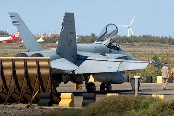 C.15-67 - Spain - Air Force McDonnell Douglas EF-18A Hornet