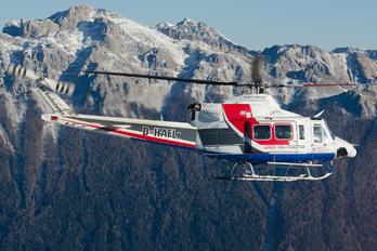 D-HAFL - GRS Helidoctor Bell 412EP