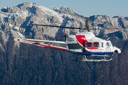 D-HAFL - GRS Helidoctor Bell 412EP aircraft