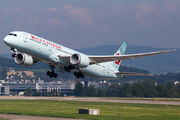 C-FNOH - Air Canada Boeing 787-9 Dreamliner aircraft