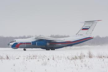 RF-76803 - Russia - Ministry of Internal Affairs Ilyushin Il-76 (all models)