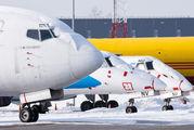 EK73771 - Armavia Boeing 737-500 aircraft