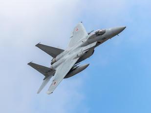 42-8836 - Japan - Air Self Defence Force Mitsubishi F-15J