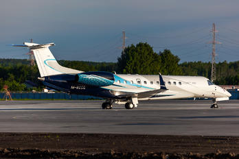 M-RCCG - Private Embraer EMB-600 Legacy 600