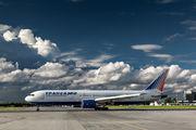 EI-UND - Transaero Airlines Boeing 767-300 aircraft