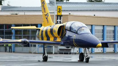 YL-KSR - Baltic Bees Jet Team Aero L-39C Albatros