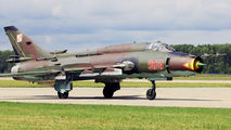 9616 - Poland - Air Force Sukhoi Su-22M-4 aircraft