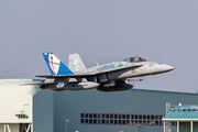 164270 - USA - Marine Corps McDonnell Douglas F/A-18C Hornet aircraft