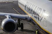 EI-EPB - Ryanair Boeing 737-800 aircraft