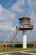 LKKA - - Airport Overview - Airport Overview - Control Tower