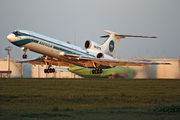 RA-85728 - Alrosa Tupolev Tu-154M aircraft