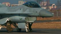 4061 - Poland - Air Force Lockheed Martin F-16C block 52+ Jastrząb aircraft