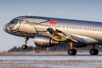 D-ABHF - Air Berlin Airbus A320