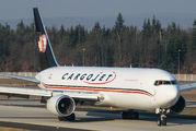 C-GCIJ - Cargojet Airways Boeing 767-300F aircraft
