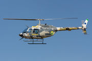 PP-EJI - Brazil - Military Police Bell 206B Jetranger aircraft