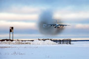 RA-76360 - Alrosa Ilyushin Il-76 (all models) aircraft