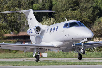 M-KELY - Private Embraer EMB-500 Phenom 100