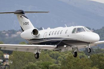 D-CEFE - Private Cessna 525C Citation CJ4