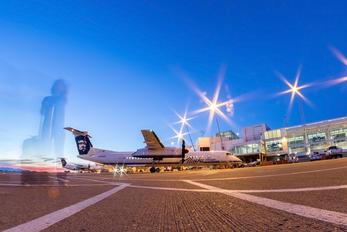 N405QX - Alaska Airlines - Horizon Air de Havilland Canada DHC-8-400Q / Bombardier Q400