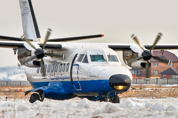 RA-67030 - Orenburzhie LET L-410UVP-E20 Turbolet