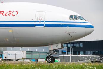 B-2096 - Air China Cargo Boeing 777F