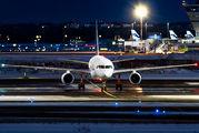 N916FD - FedEx Federal Express Boeing 757-200F aircraft