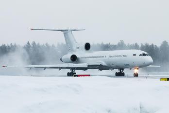 85754 - SibNIA Tupolev Tu-154M