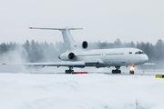 85754 - SibNIA Tupolev Tu-154M aircraft
