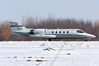 84-0096 - USA - Air Force Learjet C-21A