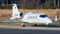 SX-BNR - Aegean Airlines Learjet 60 aircraft