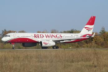 RA-64046 - Red Wings Tupolev Tu-204