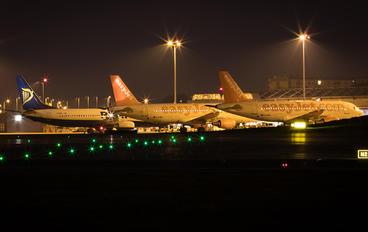 AIRPORT - - Airport Overview - Airport Overview - Terminal Building