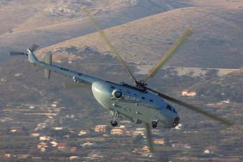 251 - Croatia - Air Force Mil Mi-8MTV-1