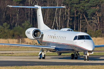 G-LALE - London Executive Aviation Embraer ERJ-135