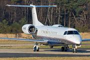 G-LALE - London Executive Aviation Embraer ERJ-135 aircraft