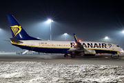 EI-DWO - Ryanair Boeing 737-800 aircraft