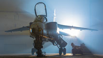XX818 - Royal Air Force Sepecat Jaguar GR.3 aircraft