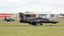 ZK016 - Royal Air Force British Aerospace Hawk T.2 aircraft