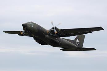 50+67 - Germany - Air Force Transall C-160D