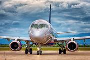 RA-89025 - Aeroflot Sukhoi Superjet 100 aircraft