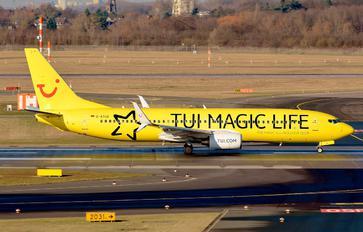 D-ATUG - TUIfly Boeing 737-800