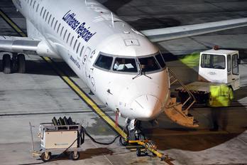 D-ACNG - Lufthansa Regional - CityLine Canadair CL-600 CRJ-900