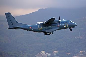 220 - France - Air Force Casa CN-235M