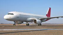 PR-MYF - TAM Airbus A320 aircraft