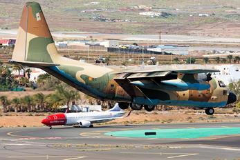TK.10-07 - Spain - Air Force Lockheed KC-130H Hercules