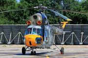 9427 - Czech - Air Force Mil Mi-2 aircraft