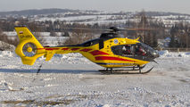 SP-HXG - Polish Medical Air Rescue - Lotnicze Pogotowie Ratunkowe Eurocopter EC135 (all models) aircraft