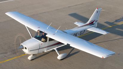 OK-ELP - Elmontex Air Cessna 172 Skyhawk (all models except RG)